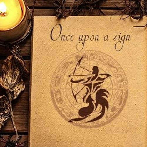 Once Upon A Sign Mix Cover