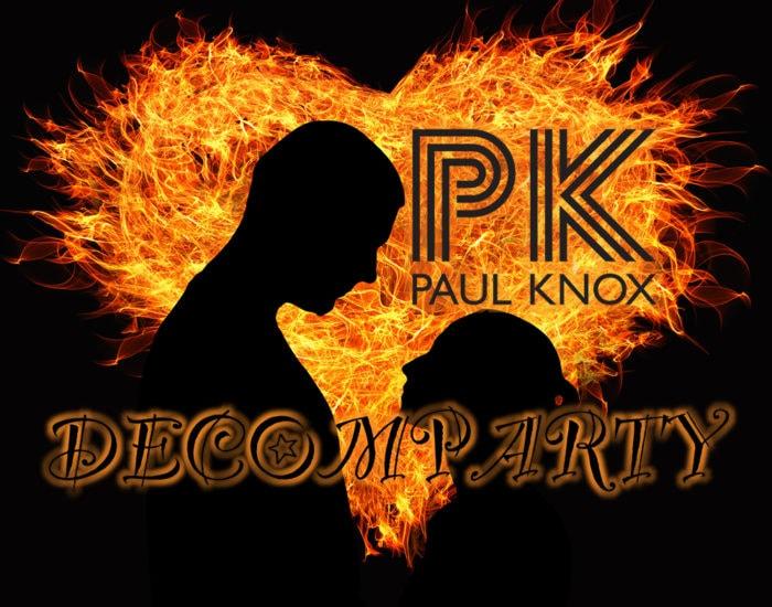 Burning Man 2016 Decompression Mix