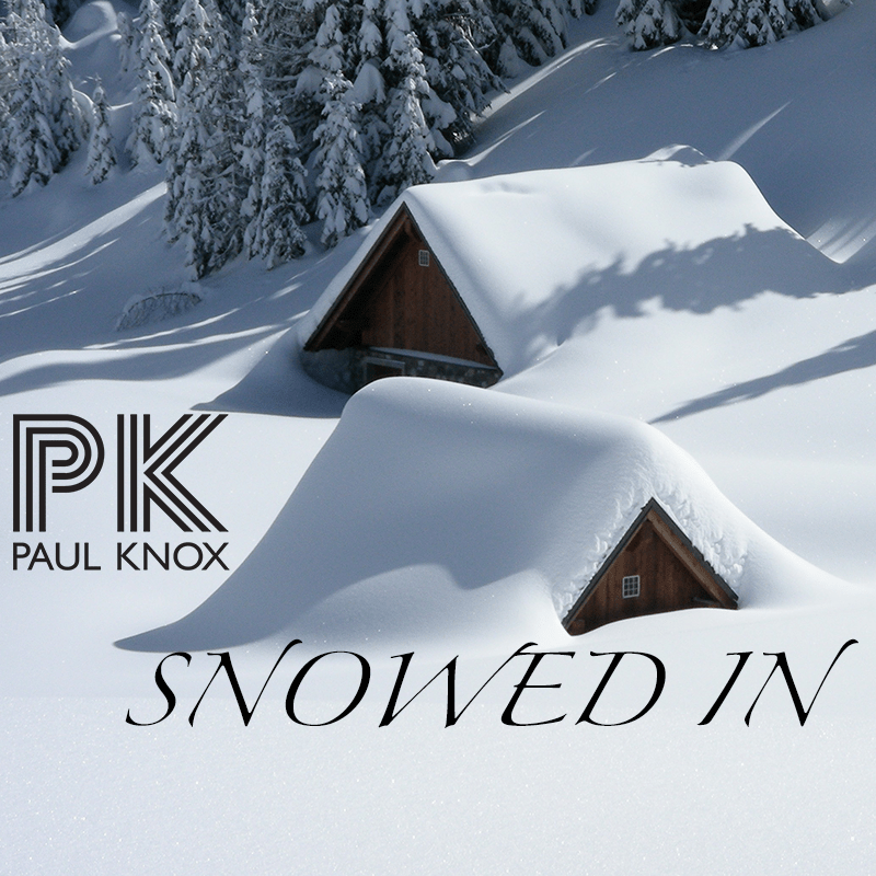 Snowed In Cover Mixes
